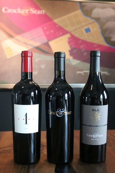 Cabernet Collector's Virtual Tasting