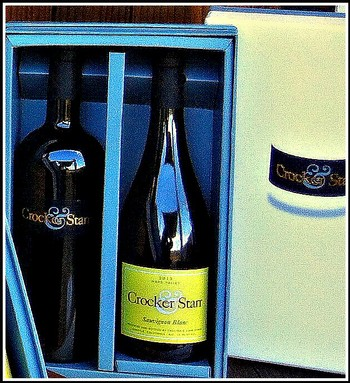 Sauvignon Duet - Two Bottle Gift Box
