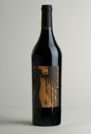 2014 Bridesmaid Red - Cabernet Franc Blend