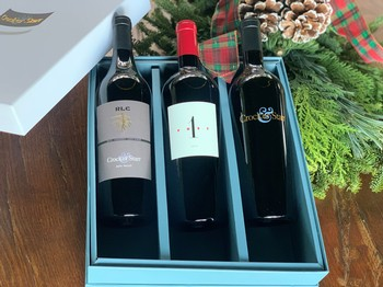 Estate Cabernets - Terroir Trio